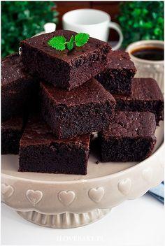 Healthy Recipes, Healthy Food, Chocolate Cake, Cakes, Cooking, Healthy Foods, Chicolate Cake, Kitchen, Chocolate Cobbler