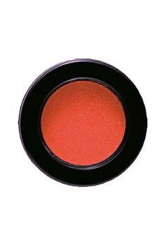Dressing Your Truth - Type 4 Eyeshadow - Tango Tangerine