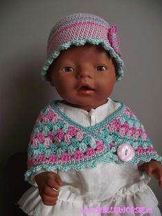 8 Beste Afbeeldingen Van Baby Born Patronen Haken Crochet Baby