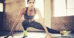 Κάψε άπειρες θερμίδες με τη σημερινή (δύσκολη αλλά διασκεδαστική) 30λεπτη cardio προπόνηση!
