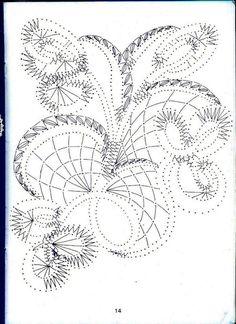honiton lace