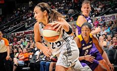 Groupon - San Antonio Silver Stars WNBA Game at AT Center on August 4 or 17 (Up to 77% Off). Two Seating Options Available. in San Antonio (The AT Center). Groupon deal price: $5.00