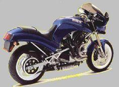 S2T Thunderbolt, 1994