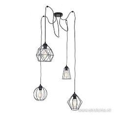 Draad hanglamp verschillende hoogtes Ceiling Lights, Lighting, Pendant, Home Decor, Bedroom, Balcony, Decoration Home, Room Decor, Hang Tags