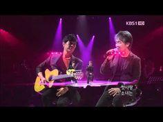 낭만에 대하여 - 최백호(111113) - YouTube