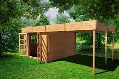 jardin pergola bois - Recherche Google