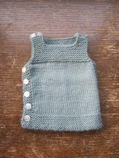 Baby Knitting Patterns, Baby Items, Knit Crochet, Baby Vest, Tops, Ravelry, Women, Fashion, Baby Keepsake