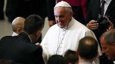 PÁGINAS AO VENTO: Papa Francisco no Instagram com mais de 20 mil seg...
