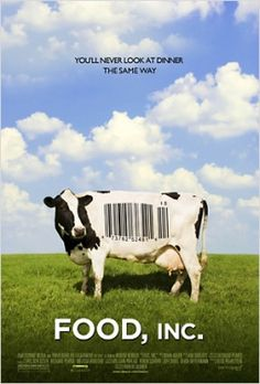 Great documentary. There's a lot about our food industry you probably don't know.