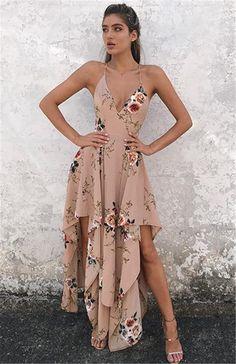0b6477eed64e9 12 Best Floral sundress images   Cute dresses, Floral dresses ...