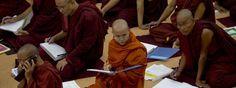 Myanmars mest frygtede munk: Muslimerne voldtager vores døtre