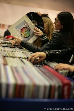 vinyl  λαβερς-16