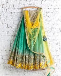 Sequin And Net Lehenga Choli Designer Lengha Chunri Party Wear Indian Sari Green Lengha Choli, Lehenga Choli Online, Indian Lehenga, Red Lehenga, Cape Lehenga, Floral Lehenga, Indian Saris, Silk Dupatta, Anarkali Dress