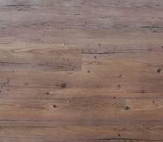 Wood look vinyl floor. Natural Driftwood. Our bathroom?