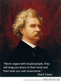 Twain truth
