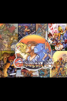 Thundercats!!!