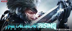 Metal Gear Rising: Revengeance, nuevas imágenes de PC.  Konami nos muestra nuevas imágenes de la versión para PC que tiene fecha de salida el 9 de Enero vía Steam.