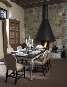 Country-chic. С ценами модно ознакомиться здесь  http://www.mebelclub.ru/factory/chelini/ #chelini #furniture #home