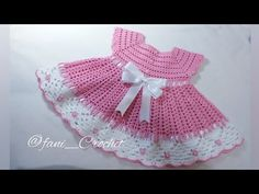 Crochet Baby Shoes, Crochet Baby Clothes, Crochet Hats, Crochet Stitches For Blankets, Baby Shoes Pattern, Africa Dress, Baby Princess, Crochet Videos, Toddler Outfits
