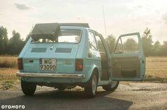 Fiat 126 Polski st, 1978 rok, faltdach - 6
