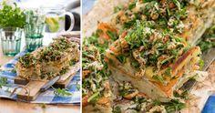 Spanakopita, Tacos, Mexican, Ethnic Recipes, Food, Essen, Meals, Yemek, Mexicans