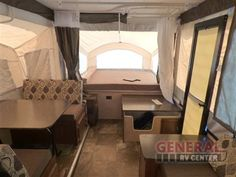 New 2016 Coachmen RV Clipper Camping Trailers 1285 SST Classic Folding Pop-Up Camper at General RV | Birch Run, MI | #125417
