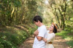 Ensaio Bodas de Flores | Fernanda e Fernando | Fotografia: Nos Olhos Teus | Fotógrafos de Casamento em Curitiba
