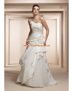 Claudine Robe de Mariée - Style Gia 7792