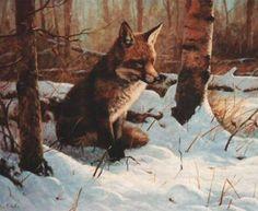 Artist: John Trickett