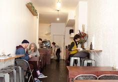Cafe Cardigan Street Carlton 95