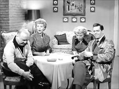 I Love Lucy's Best Blooper! - YouTube