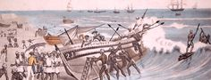 Madras, Inde - L'ancêtre du surf est-il né dans l'océan Indien ? Une illustration conservée au Musée national de la marine de Sydney (Australie) semble l'attester. C'est un internaute réunionnais amateur de surf qui a mis « 7 Lames la Mer » sur cette piste passionnante. Voici donc l'histoire de la naissance du surf dans l'océan Indien, à travers une illustration considérée comme la « première représentation d'un surfeur en action ».