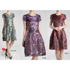 Saya menjual BV 5127 Mini Dress / Midi Dress / Dress Pesta dengan potongan 10%! Hanya Rp.220500.00. Dapatkan segera di Shopee! https://shopee.co.id/image_boutique/208299486 #ShopeeID