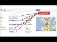 Local SEO Tips - EBriks Infotech