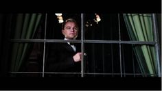 The Great Gatsby trailer - think it's going to be full of 1920s New York style