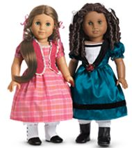 American Girl Archives | The official site for preserving a character's place in American Girl history