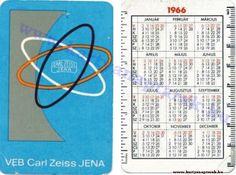 1966 - 1966_0067 - Régi magyar kártyanaptárak
