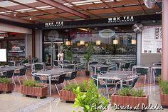 Restaurante Wok Tea, Cocina Asiática en COLMENAR VIEJO(MADRID)