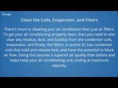 AC Maintenance | Air Conditioning Boca Raton | 561-529-4764 - YouTube