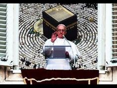 Pope Francis and the United Religions Initiative - YouTube