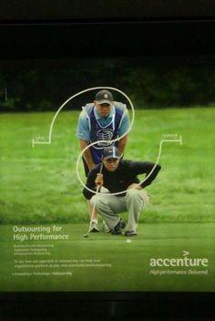 39 Tiger Accenture Ads ideas | ads, tiger, tiger woods