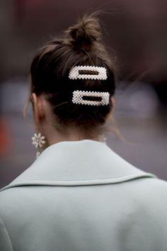 Estos Accesorios En El Pelo Nos Van A Hacer Perder La Cabeza | Cut & Paste – Blog de Moda