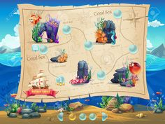 Game Background Stock Illustrations, Cliparts And Royalty Free ...