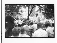 The Scopes Trial Redefined Science Journalism and Shaped It to What It Is Today | At the Smithsonian | Smithsonian