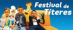 Festival de títeres en Irapuato.