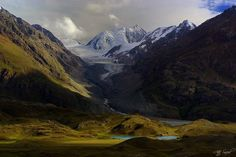 DIRKOT PASS , CHITRAL Picture Credits : Atif Saeed — via Explore the Beauty of Pakistan