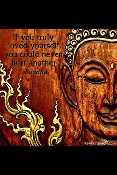 Love thy self  www.thedreambiz.com