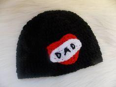 Baby love dad hatNewborn Heart dad Photo Prop by StephanDesign Mom Hats, Baby Hats, Valentine Hats, Valentines, I Love My Dad, Baby Love, Newborn Photo Props, Newborn Photos, Newborn Knit Hat