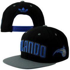 4a26c638ed1 adidas Orlando Magic Fadeaway Snapback Hat -  20.99 Magic Hat