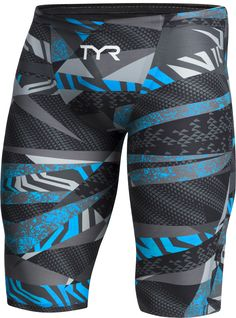 f9250100dc2e3 Men's Avictor Prelude Jammer - Technical - Swimming - Activity | TYR Suit  Guide, Grey